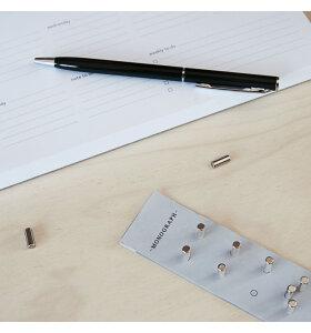 MONOGRAPH - Magneter Neo, Sølv