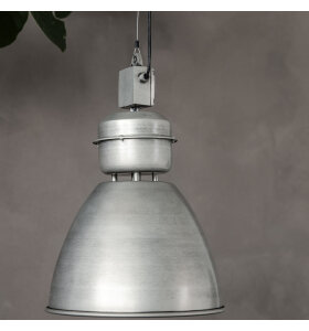 House Doctor - Lampe Volumen, Gunmetal