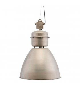 House Doctor - Lampe Volumen XL, Gunmetal
