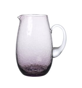 Broste Copenhagen - Glaskande Hammered, Purple