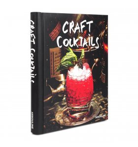 New Mags - Craft Cocktails