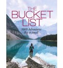 New Mags - The Bucket List