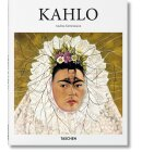 New Mags - Kahlo