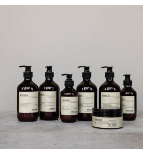 meraki - Økologisk Body Lotion, Northern Dawn