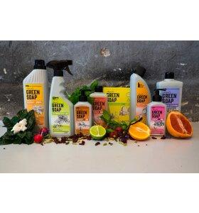 Marcels Green Soap - Økologisk Opvaskemiddel