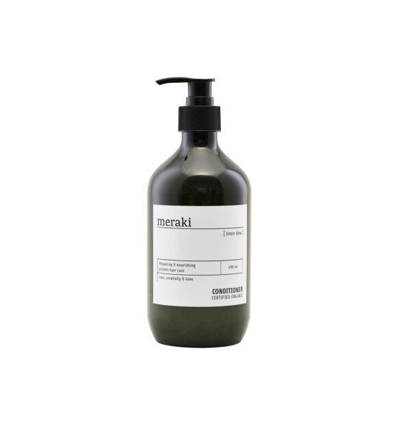 meraki - Økologisk conditioner, Linen Dew