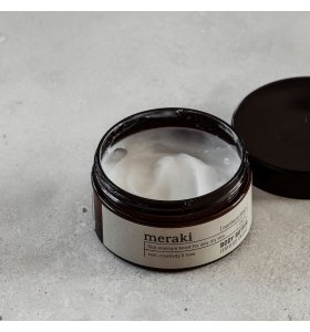 meraki - Økologisk Body Butter, Northern Dawn