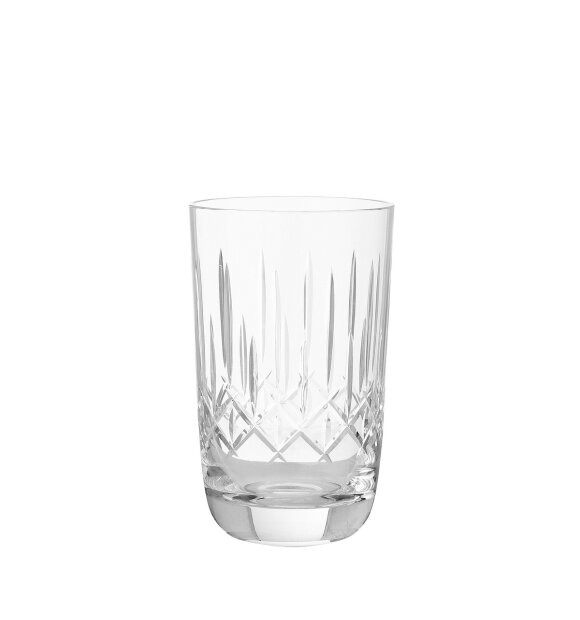 Louise Roe - Gin Tonic glas, klassisk krystal
