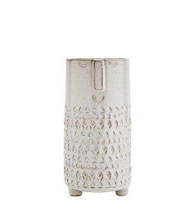 Madam Stoltz - Vase med ansigt