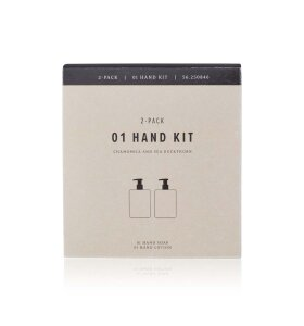 HUMDAKIN - Hand Care Kit 01