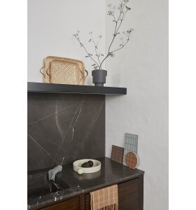 OYOY Living Design - Inka Kana Pot Grå, Medium