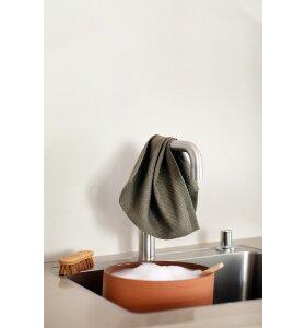 The Organic Company - Vaskeklud/karklud, Clay - testvinder - suverænt bedste klud