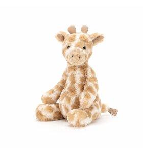 Jellycat - Puffles Giraf, Small