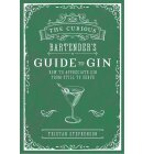 New Mags - The Curious Bartender's Guide to Gin
