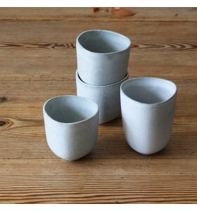 Ro Collection - Mug no. 36, Ash Grey