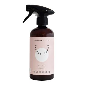 Simple Goods - Spray Bathroom Cleaner