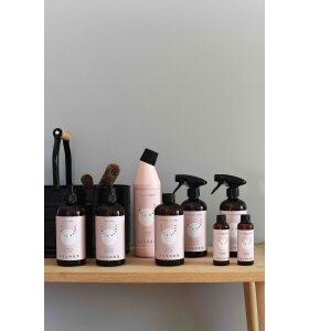 Simple Goods - Sprayflaske til Bath Cleaner