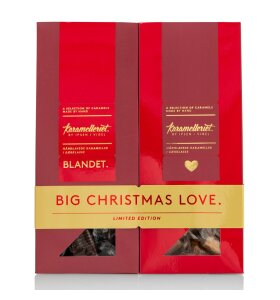 Karamelleriet - Big Christmas Love, Limited edition