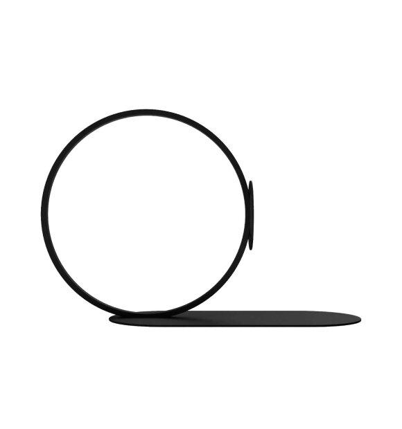 COOEE design - Bogstøtte sort, Lille