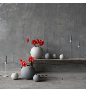 COOEE design - Ball Vase Ø:10