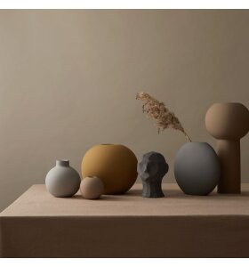 COOEE design - Ball Vase Ø:20