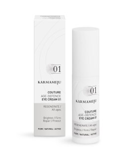 Karmameju - Couture Eye Cream 01