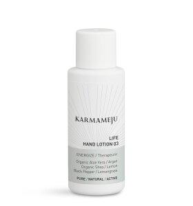 Karmameju - Håndcreme - hånd lotion 03 - Life - Taske/lommeudgave