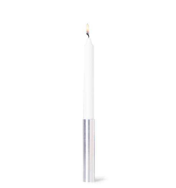 ByHolmer - Slim Light Rustfri, 14cm.
