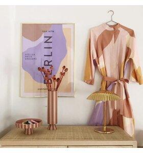 Nynne Rosenvinge - Kimono Style 1