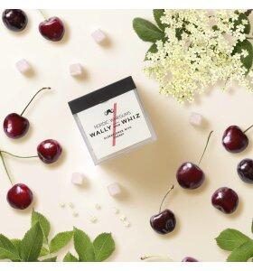 Wally and Whiz - Hyldeblomst med kirsebær