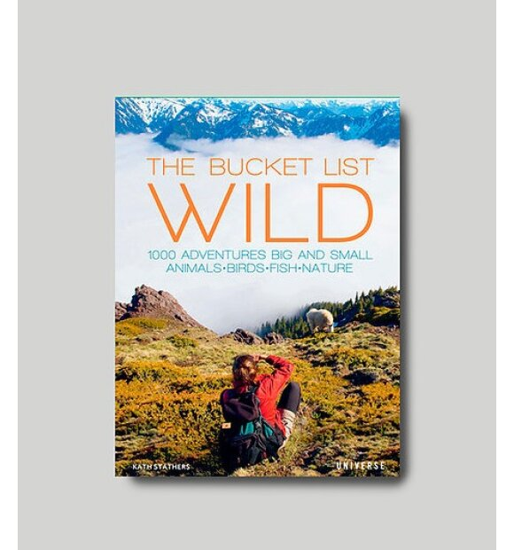 New Mags - The Bucket List, Wild