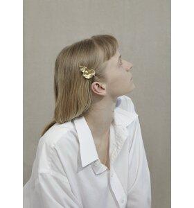 Trine Tuxen - Hårclips Joan, Guld