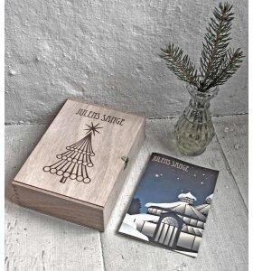Vissevasse - Julens sange