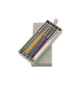 MONOGRAPH - Kuglepenne 5 stk.