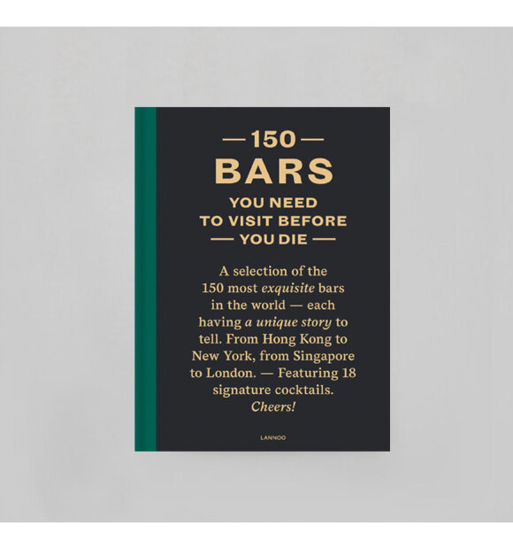 New Mags - 150 Bars you need to visit