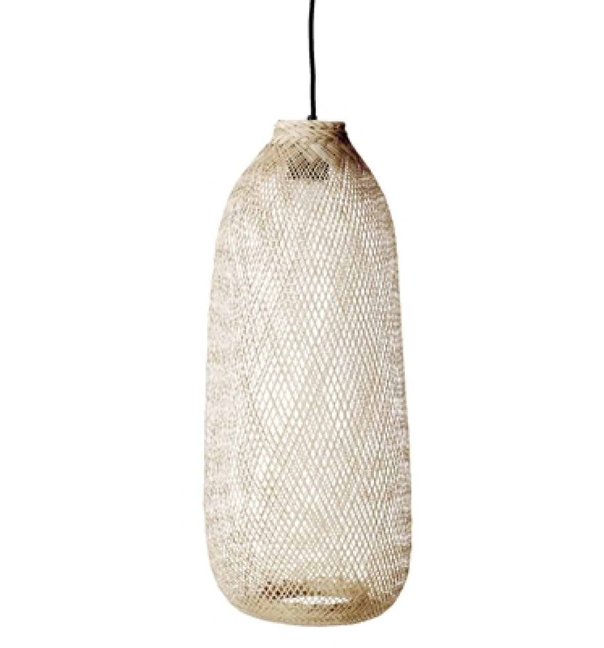 Picture of: Bamus Lampe Fra Bloomingville Kob Online Her