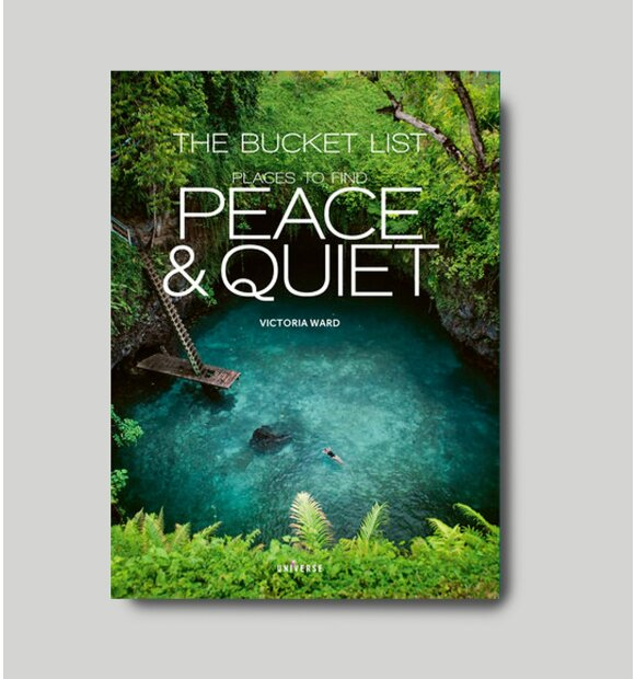 New Mags - The Bucket List, Peace & Quiet