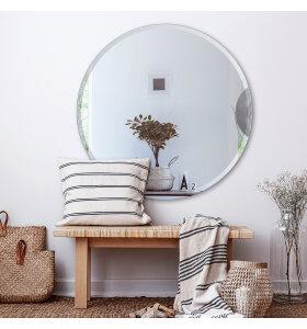 INCADO - Spejl Clear Ø60 - Hent-selv!