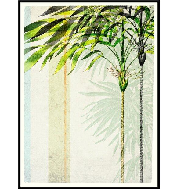 The Dybdahl Co. - Botanical Composition II #2701, 50*70