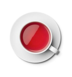 TEministeriet - 731 Rooibos Lakrids, Refill