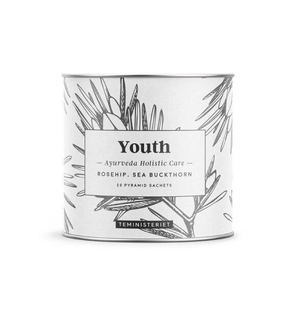 TEministeriet - Ayurveda Youth Øko.