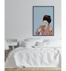 taisho - Sulten Geisha 50x70