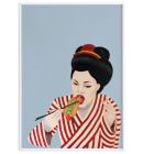 taisho - Sulten Geisha A3