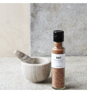 Nicolas Vahé - Salt parmesan/tomat/basilikum