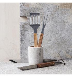 Nicolas Vahé - BBQ tools, akacietræ