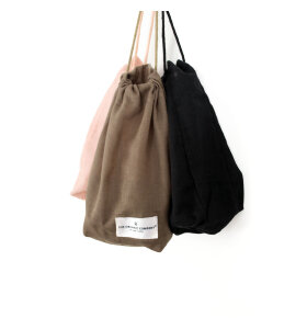 The Organic Company - Multipose, All Purpose Bag, Small