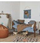 OYOY Living Design - Løve vægtæppe