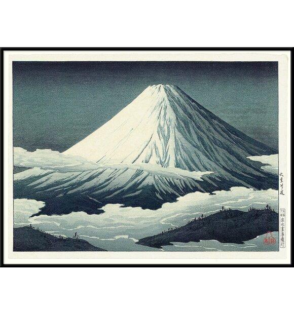 The Dybdahl Co. - Mount Fuji #4809, 30*40