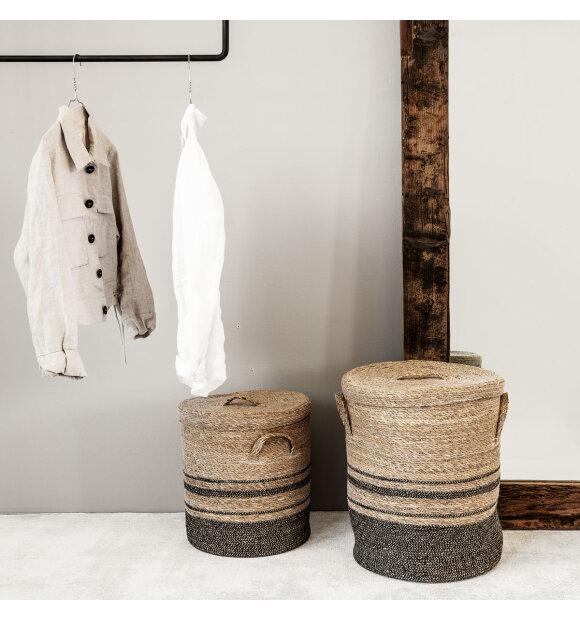 House Doctor - Laundry, vasketøjskurve