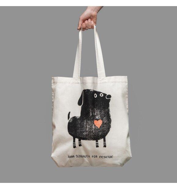 Cloud7 - Resc7ue Tote Bag